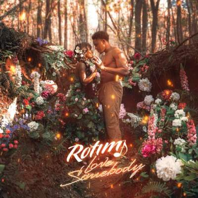 Music: Rotimi - Love Somebody