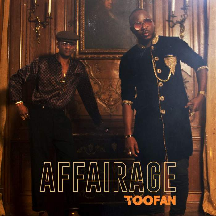 Toofan - Affairage