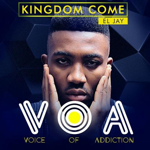 El Jay - VOA (Voice Of Addiction)