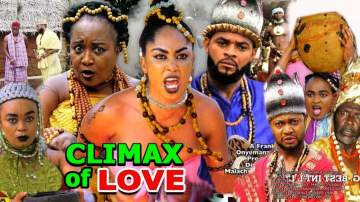 Nollywood Movie: Climax of Love (2020)  (Parts 1 & 2)