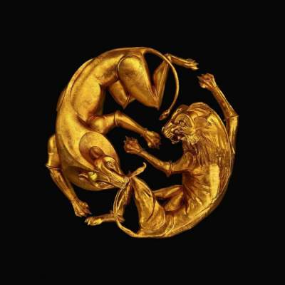 Album Download: Beyonce - The Lion King: The Gift