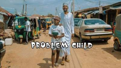 Comedy Skit: YAWA Season 2 Episode 12 - Problem Child