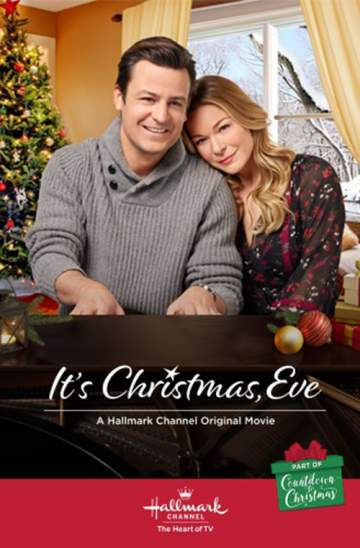 Movie: It's Christmas, Eve (2018)