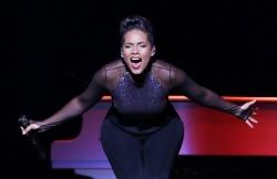 Alicia Keys - We Gotta Pray