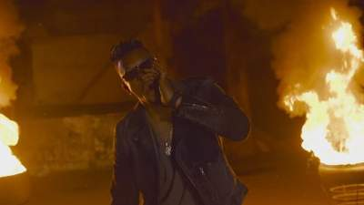 Video: Mr Real - Legbegbe (Remix) (feat. DJ Maphorisa, Niniola, Vista & DJ Catzico)