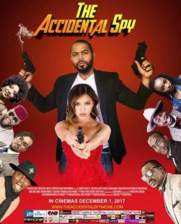 Nollywood Movie: The Accidental Spy (2017)
