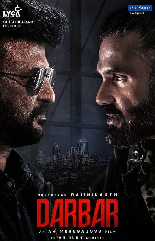 Darbar (2020) [Indian]