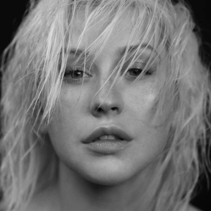 Christina Aguilera - Like I Do (feat. GoldLink)