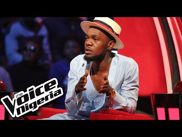 The Voice Nigeria Season 2 Episode 8 Highlights