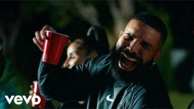 Video: Drake - Laugh Now Cry Later (feat. Lil Durk)