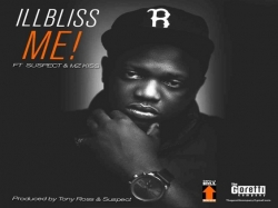 iLLBLiSS - Vex For Me (feat. Tha Suspect & Mz Kiss)