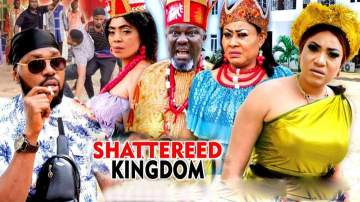 Nollywood Movie: Shattered Kingdom  (Parts 1 & 2)