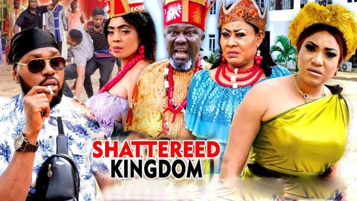 Shattered Kingdom (2020)