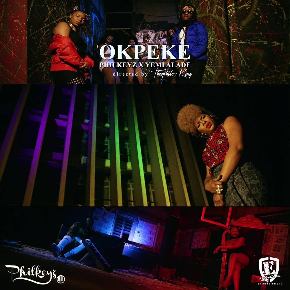 Philkeyz - Okpeke (feat. Yemi Alade)