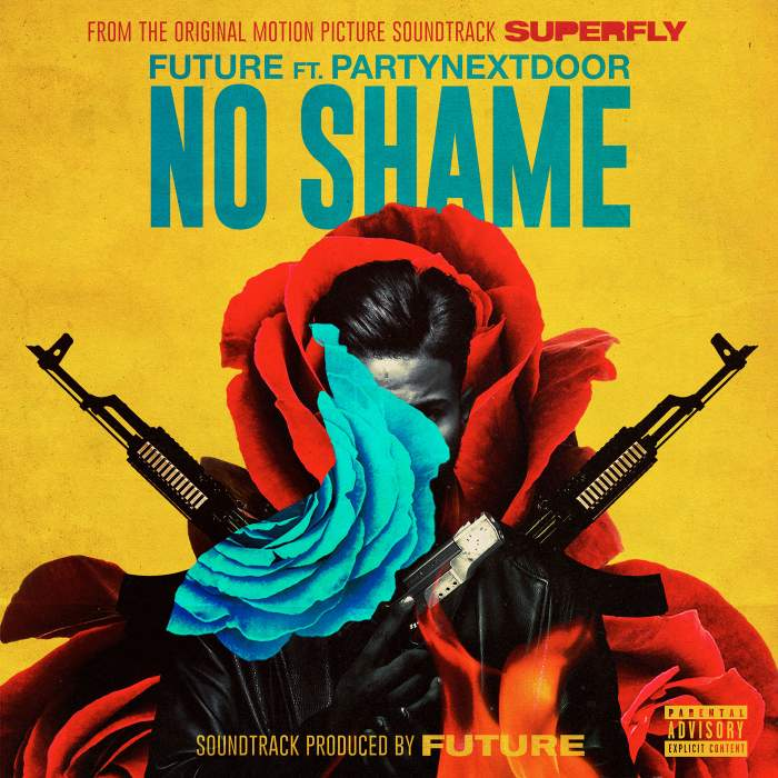 Future - No Shame (feat. PARTYNEXTDOOR)