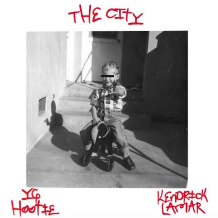 YG Hootie - The City (feat. Kendrick Lamar)