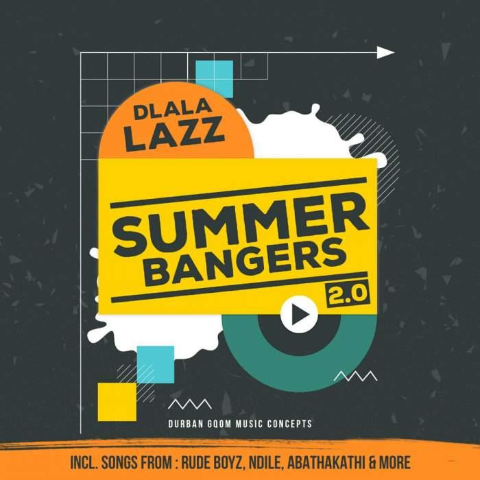 Dlala Lazz - Yebo (feat. Busiswa Vox)