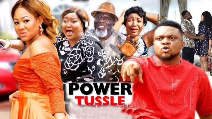 Power Tussle (2020)