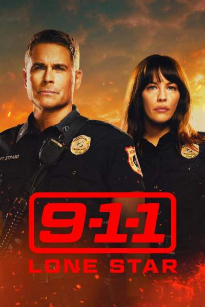 Series Premiere: 9-1-1: Lone Star Season 1 Episode 1 - It's Time to Get Out of Town