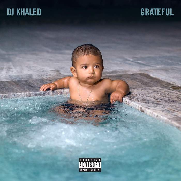 DJ Khaled - I Love You so Much (feat. Chance the Rapper)