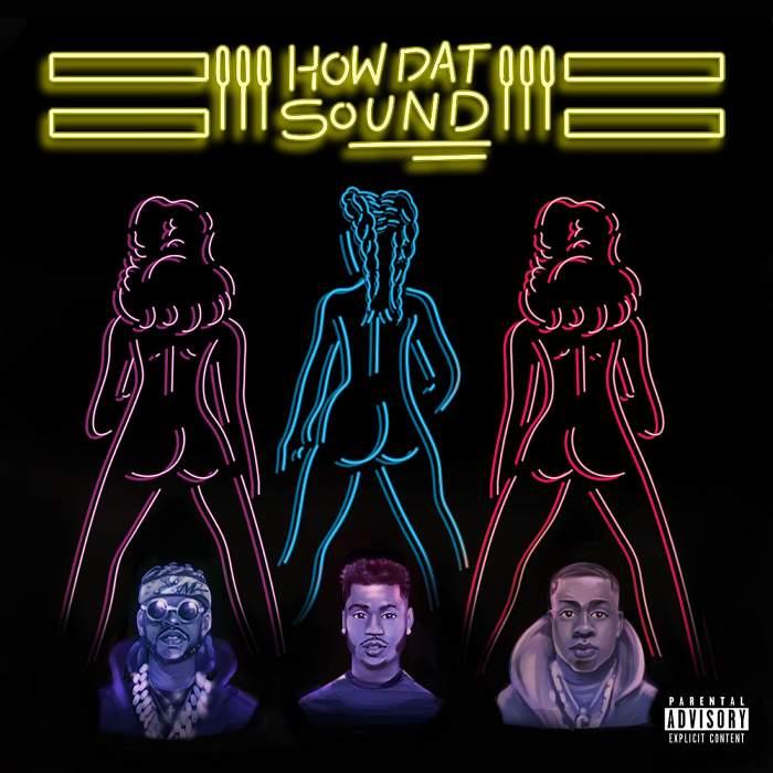 Trey Songz - How Dat Sound (feat. 2 Chainz & Yo Gotti)