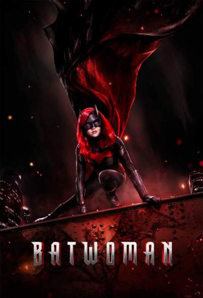 Series Premiere: Batwoman Season 1 Episode 1 - Pilot