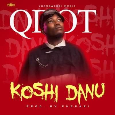 Music: Qdot - Koshi Danu [Prod. by Pherari]