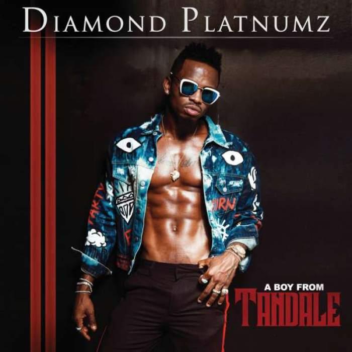 Diamond Platnumz - African Beauty (feat. Omarion)