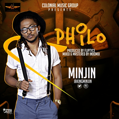 Minjin - Philo