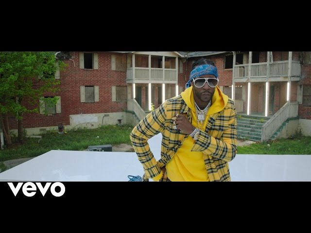 2 Chainz - Blue Cheese (feat. Migos)