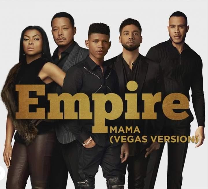 Empire Cast - Mama (Vegas Version) (feat. Jussie Smollett)