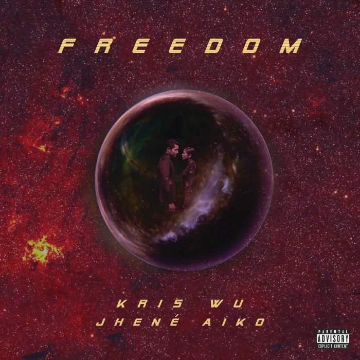 Kris Wu - Freedom (feat. Jhene Aiko)