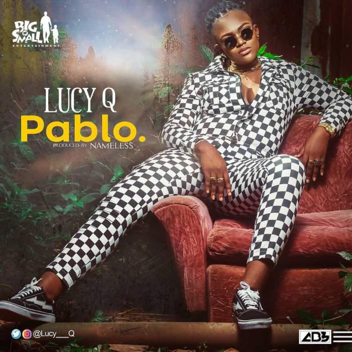 Lucy Q - Pablo