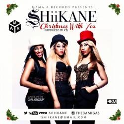 SHiiKANE - Christmas with You