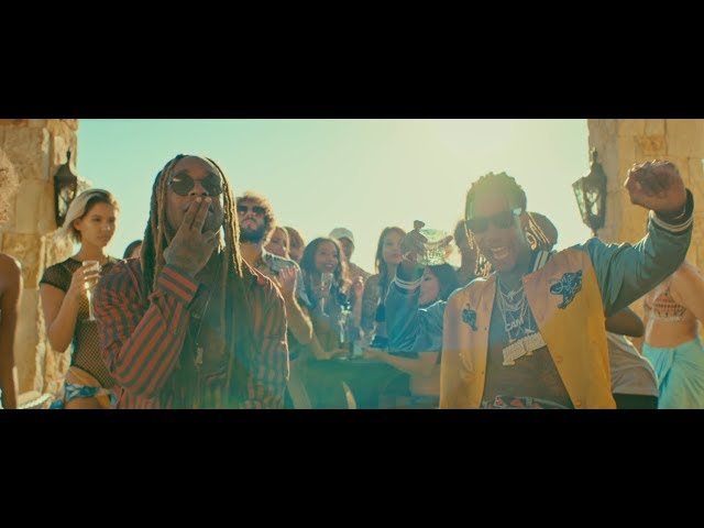 Wiz Khalifa - Something New (feat. Ty Dolla Sign)