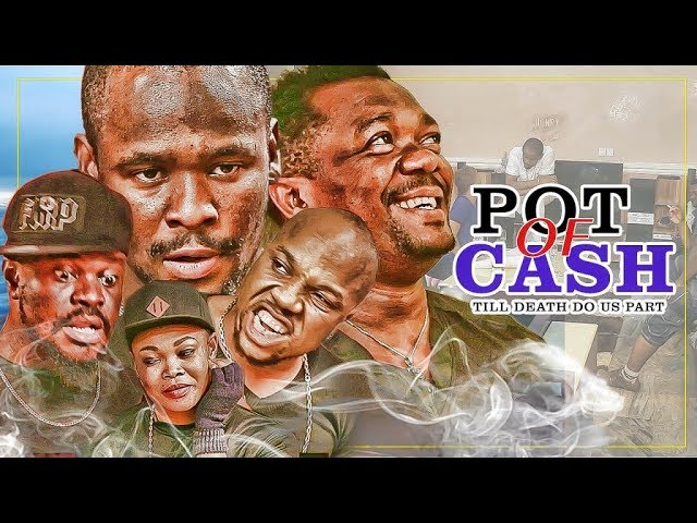 Pot of Cash