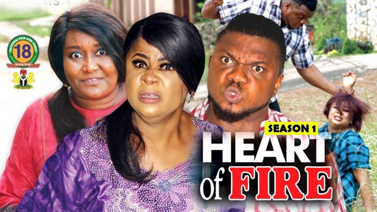 Heart Of Fire (2018)