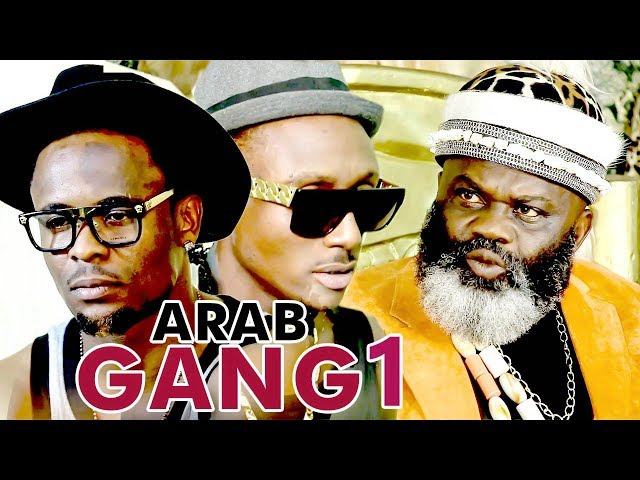 Arab Gang