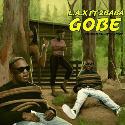Music: L.A.X - Gobe (feat. 2Baba)