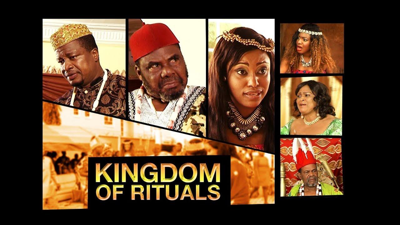 Kingdom of Rituals