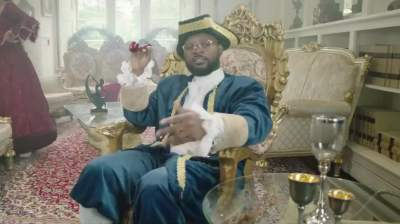 Video: Falz - Next (feat. Maleek Berry & Medikal)