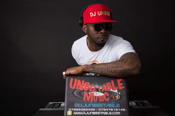 DJ Unbeetable - Summer Playlist Freestyle Mix
