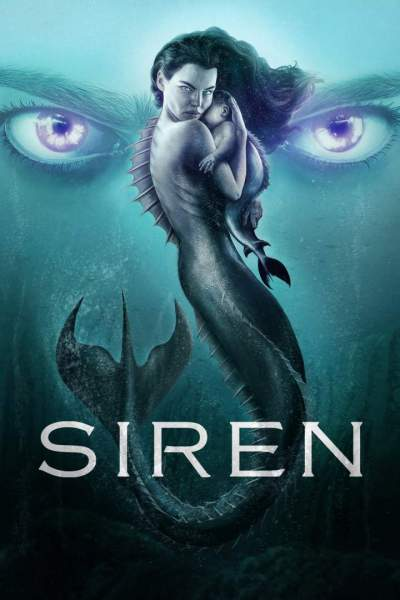 Season Finale: Siren Season 3 Episode 10 - The Toll of the Sea