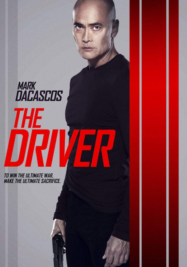 Movie: The Driver (2019)