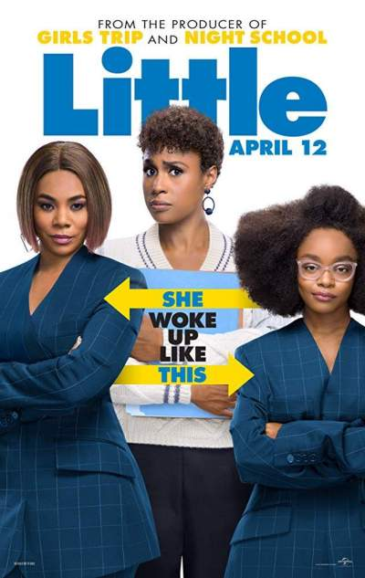 Movie: Little (2019)