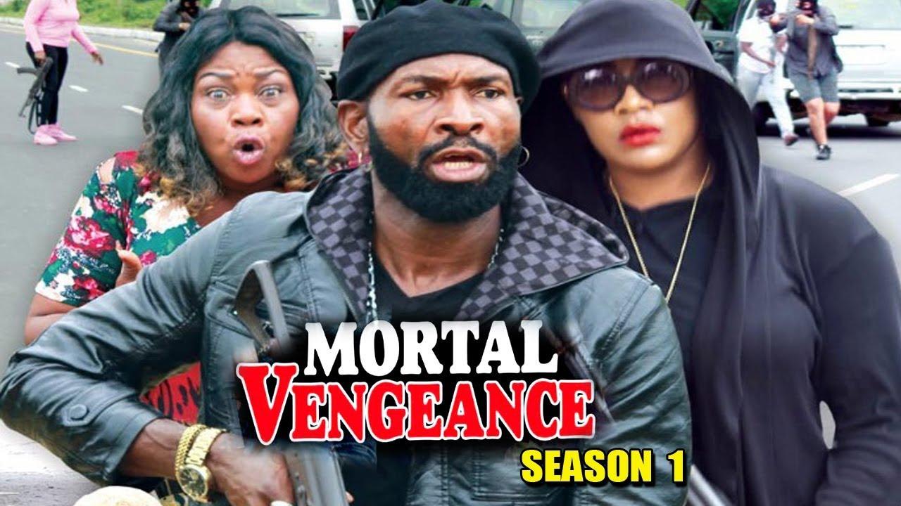 Mortal Vengeance (2018)