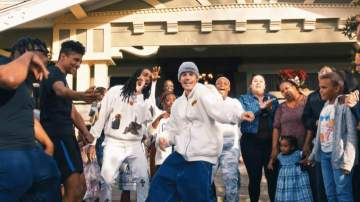 Video: Justin Bieber - Intentions (feat. Quavo)