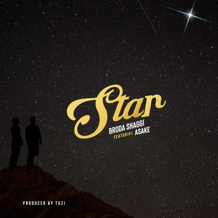 Broda Shaggi - Star (feat. Asake)