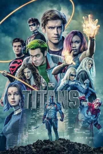 Season Finale: Titans Season 2 Episode 13 - Nightwing