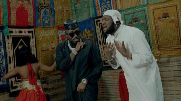 Video: Ice Prince - Tatabara (feat. Skales)